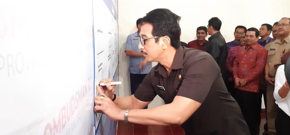 Pemprov Bali Akan Hapus Dikotomi Sekolah Favorite Dan Non Favorite/fajarbadung.com