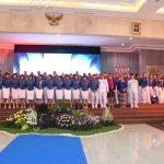 AAL Selenggarakan MPT, Tingkatkan Tali Silaturahmi /fajarbadung.com