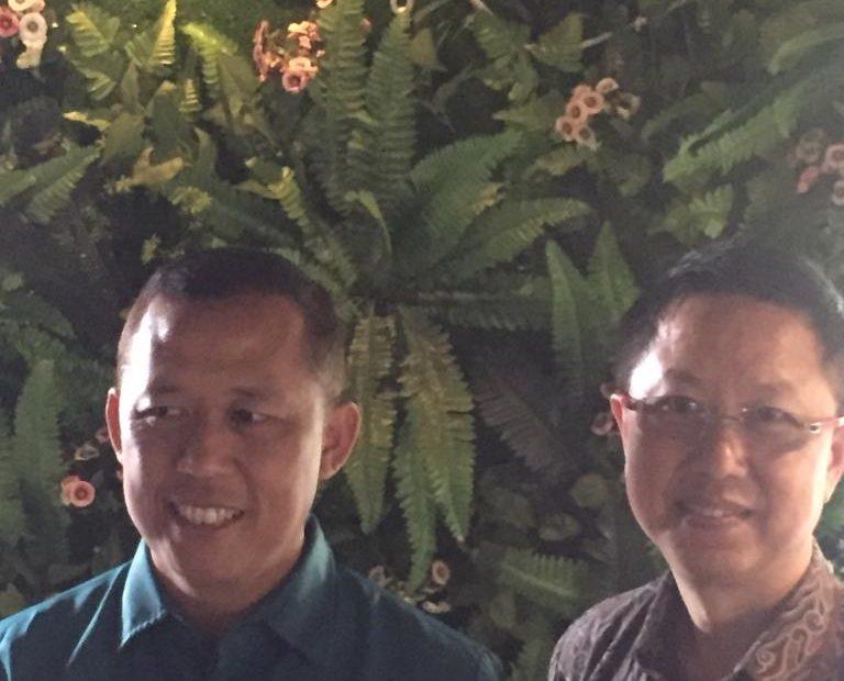 Aset BPR Lestari Tumbuh Siginifikan Di Triwulan II Tahun 2019/fajarbadung.com