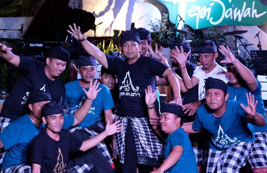Opening Festival Tepi Sawah: Dari Dendangan Jawa hingga Fushion Kontemporeral/fajarbadung.com