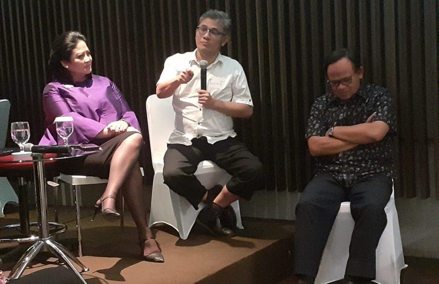 Empat Pakar Bahas Kehidupan Bernegara Dan Bermasyarakat Pasca Oktober 2019/fajarbadung.com