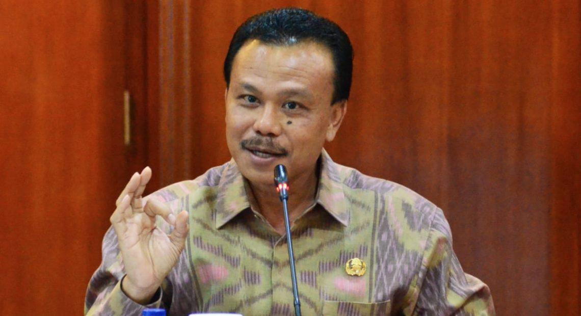 Bali Akan Rampingkan OPD Demi Kepentingan Akselerasi Program Prioritas Bali/fajarbadung.com