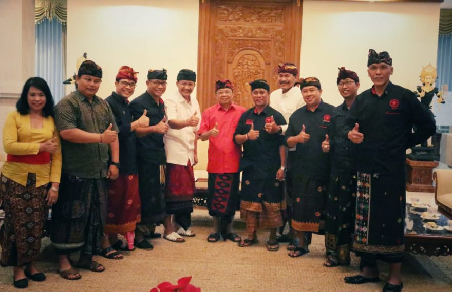 Arak Bali Perlu Dinaikan Pamornya/fajarbadung.com