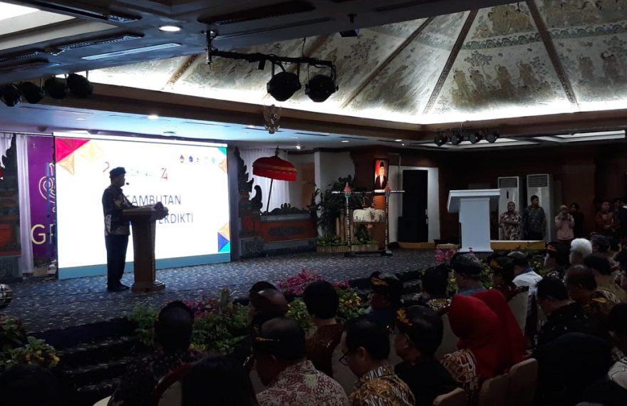 Indonesia Perlu Rektor Asing untuk Daya Saing Internasional/fajarbadung.com