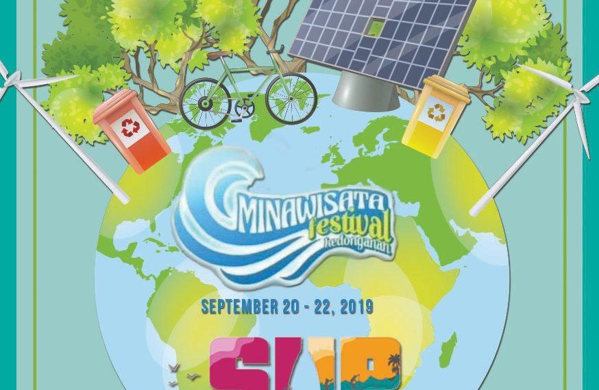 Mina Wisata Festival Kedonganan 2019, Memanfaatkan Sumber Daya Pesisir Untuk Menarik Minat Wisatawan/fajarbadung.com