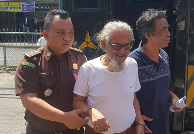 Wayan Wakil Dan Ngurah Agung Susul Mantan Wakil Gubernur Bali ke LP Kerobokan/fajarbadung.com