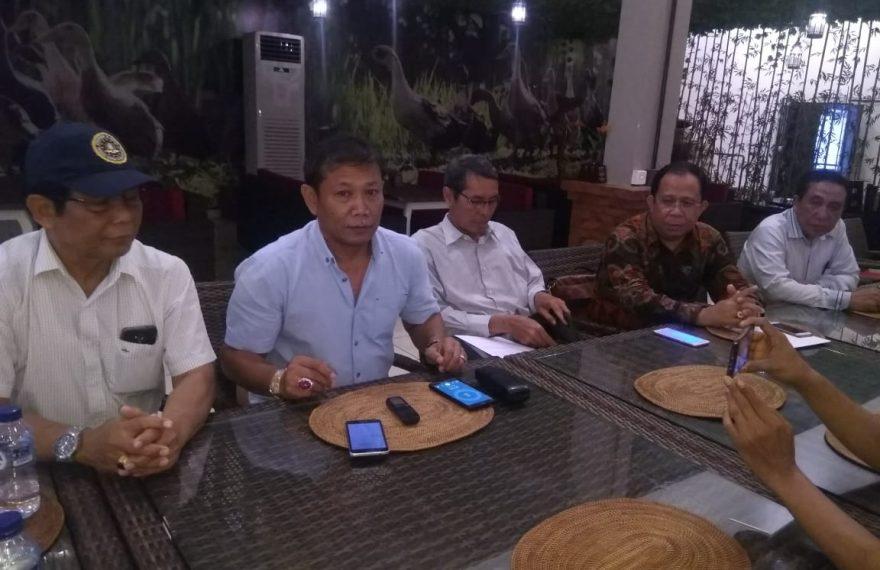 Pengacara Bantah Sudikerta Menipu 149 miliar, Tidak Ada Kaitan Dengan Uang Ali Markus ( Maspion Group)/fajarbadung.com