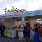 Festival Jajan Pasar #artfoodfestapji targetkan 10.000 Pengunjung/fajarbadung.com