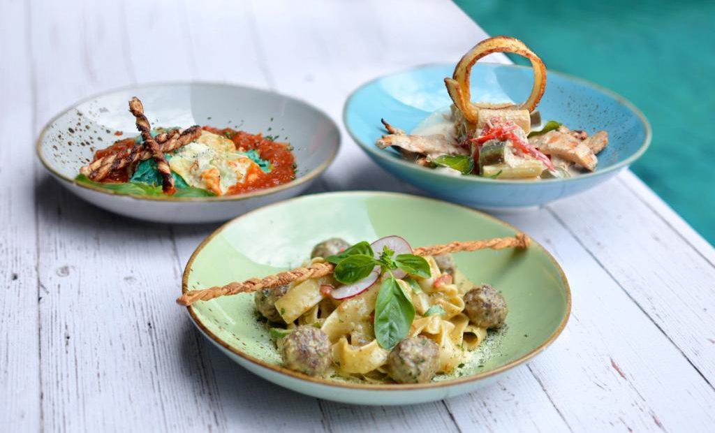 Restaurant Jempiring Menawarkan Pasta Fresca/fajarbadung.com