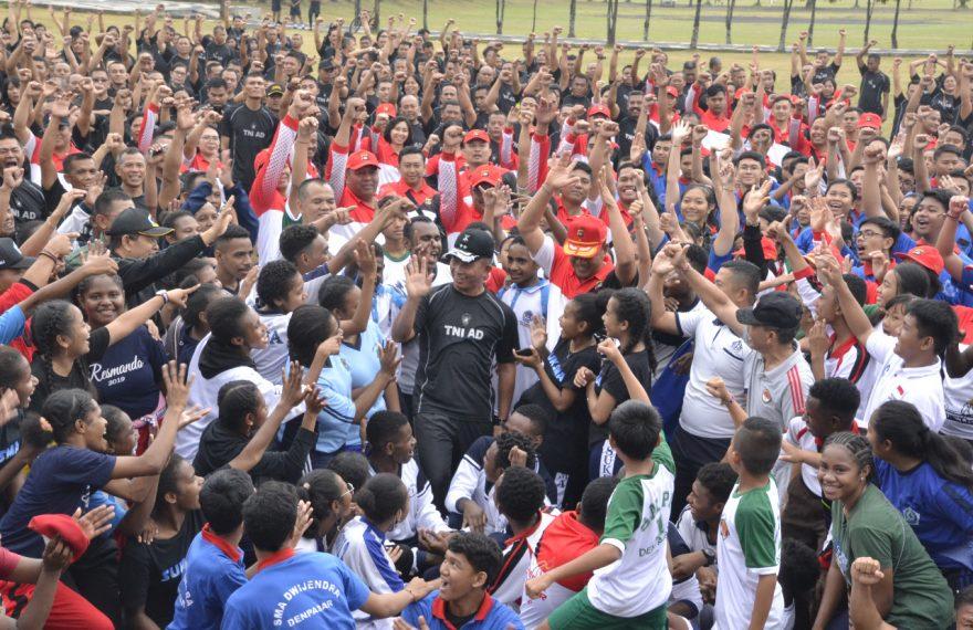 Dari Bali Meneguhkan Kembali Keindonesiaan/fajarbadung.com