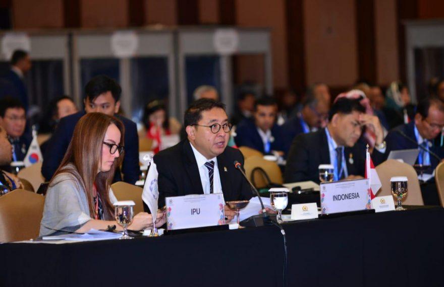 Forum Parlemen Dunia Sebut Inklusi Keuangan Jadi Solusi Ketimpangan Ekonomi Demi Pembangunan Berkelanjutan/fajarbadung.com