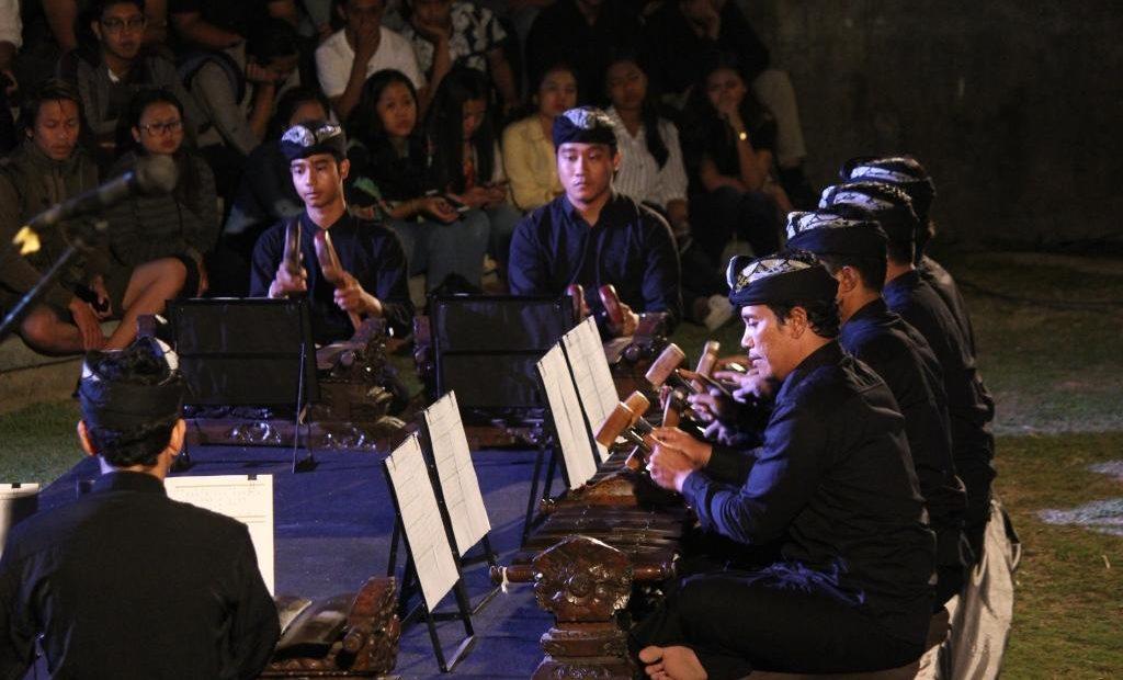 Komposer Dewa Alit dan Gde Yudane Pentaskan Karya Terkini di Bentara Budaya Bali/theeast.co.id