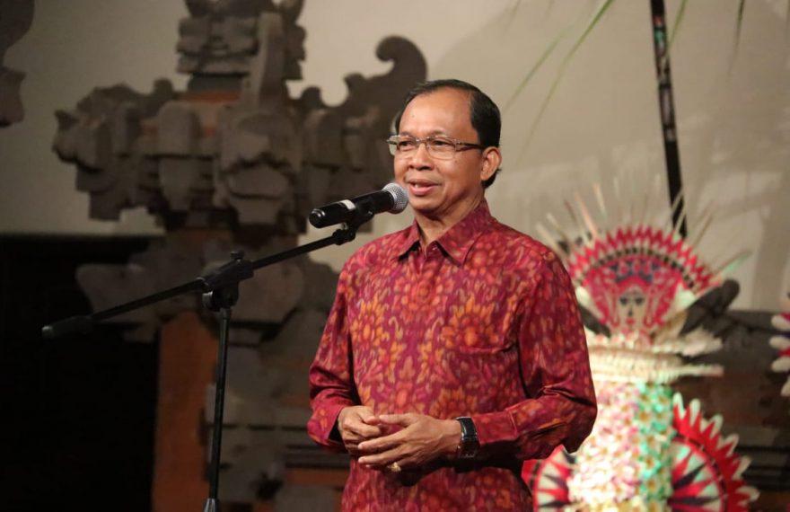 Lembaga Perbankan Diminta Bersinergi Wujudkan Bali Era Baru/fajarbadung.com