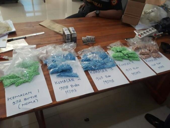 Kuasa Hukum Dari 2 Tersangka WNA Kasus Dugaan Penyelundupan Narkoba Sesalkan Lamanya Penyidikan Oleh Polres Belu/fajarbadung.com