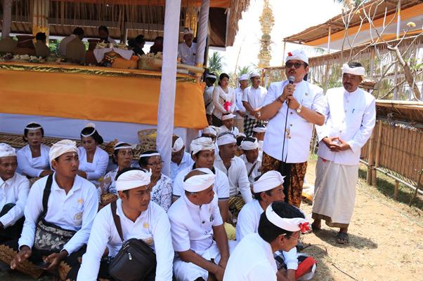 Alih Fungsi Lahan di Bali Mencemaskan/fajarbadung.com