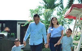 Ciptakan Waktu Berkualitas Bersama Keluarga Tercinta di Aston Denpasar/fajarbadung.com
