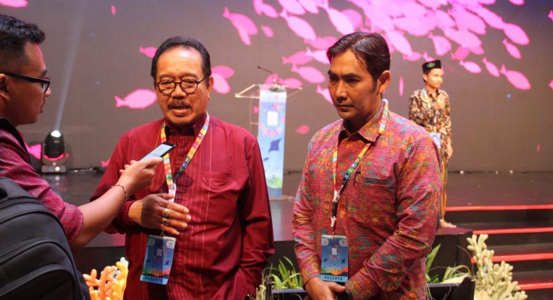 Bali Dukung Pembangunan Laut Berkelanjutan/fajarbadung.com