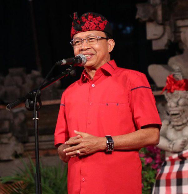 Banyak Wisatawan Berulah di Bali, Gubernur Minta Aparat Penegak Hukum Bertindak Tegas dan Terukur/fajarbadung.com