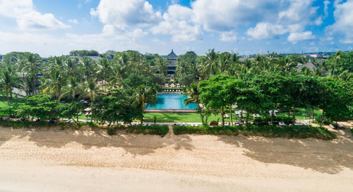 InterContinental® Bali Resort Meraih Tiga Penghargaan Internasional di Haute Grandeur Global Hotel Awards 2019/fajarbadung.com