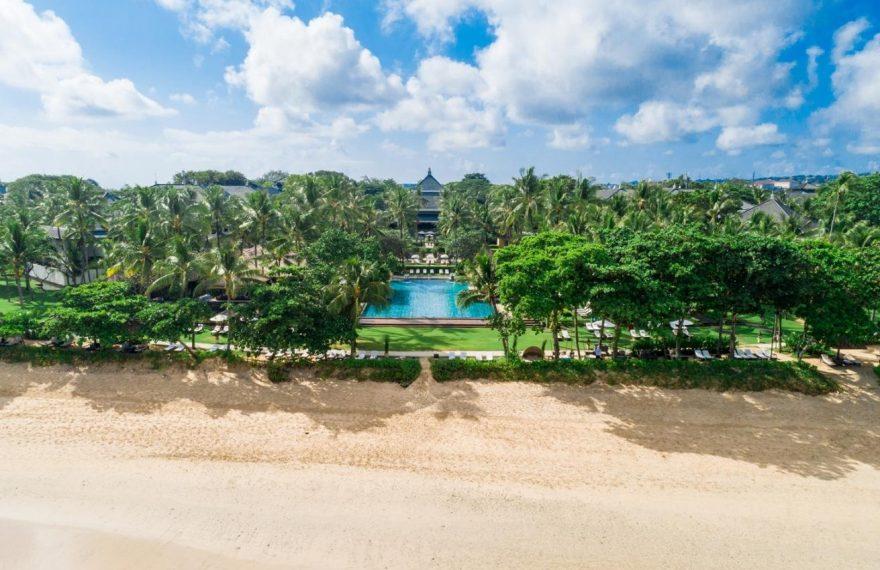 InterContinental® Bali Resort Meraih Tiga Penghargaan Internasional di Haute Grandeur Global Hotel Awards 2019/fajarbadung.com