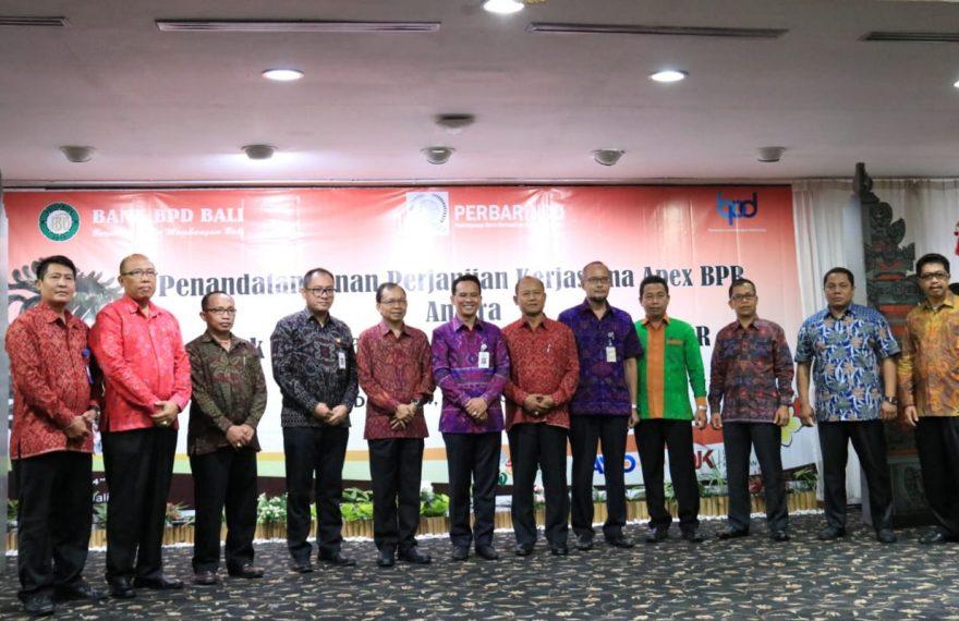 Lembaga Keuangan di Bali Diminta Fokus Bangkitkan UKM/fajarbadung.com