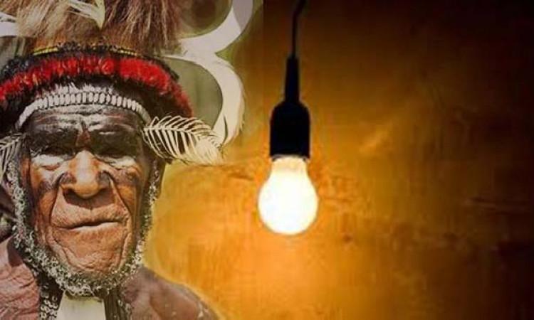 Pemerintah Tingkatkan Elektrifikasi di Papua dan Papua Barat/fajarbadung.com