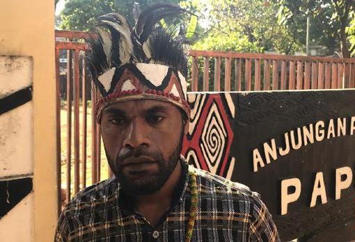 Mahasiswa Papua di Jabodetabek Kutuk Kerusuhan di Wamena/fajarbadung.com