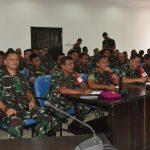 Prajurit Koarmada II Siap Amankan VVIP/fajarbadung.com