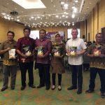 Sriboga Flour Mill Gelar Baking Workshop dan Digital Business Seminar di Denpasar/fajarbadung.com
