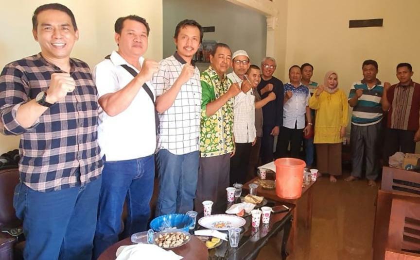 Jelang Rakernas, MOI Jatim Rapatkan Barisan/fajarbadung.com