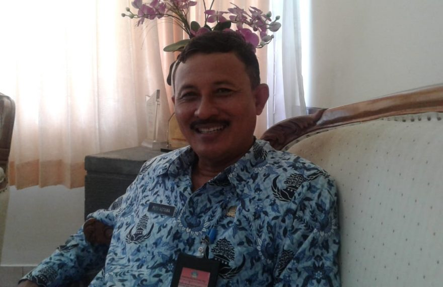 Bali Optimis Capai Target 6,2 Juta Wisatawan di Tahun 2019/fajarbadung.com