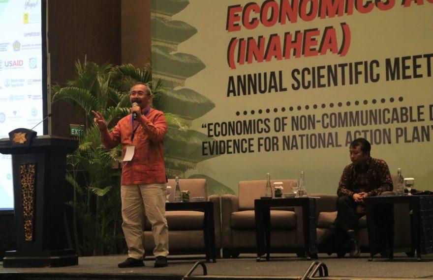 Diabetes Melitus Jadi Beban Ekonomi di Indonesia/fajarbadung.com
