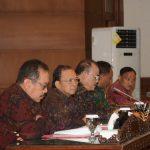 Koster Sebut Pemkot Denpasar Paling banyak Pasok Sampah ke TPA Suwung/fajarbadung.com