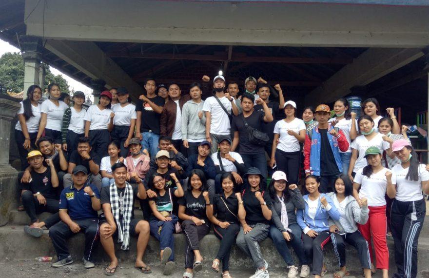 Pemuda Abang Batudinding Pertanyakan AMDAL Pembangunan Kereta Gantung/fajarbadung.com