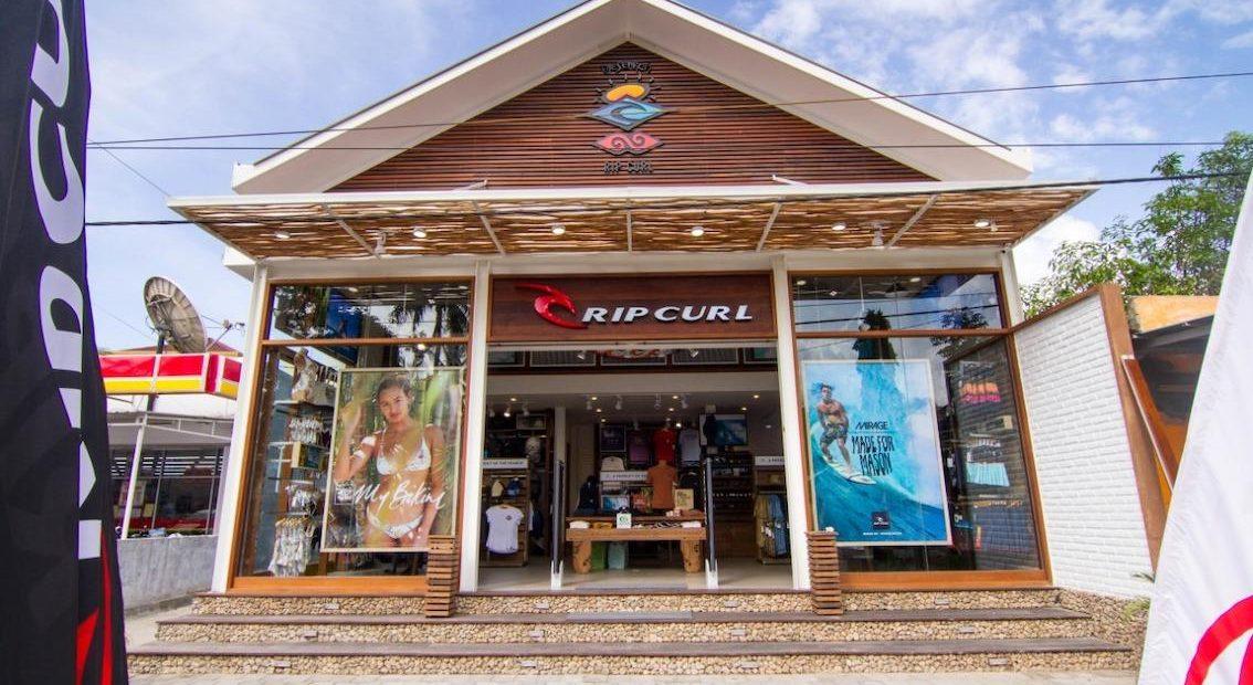 Rip Curl Membuka Toko Flagship Pertamanya di Lombok/fajarbadung.com