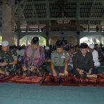 Berharap TNI AD Semakin Maju dan Solid, Kodam IX/Udy Gelar Doa Bersama Peringati Hari Juang TNI AD/fajarbadung.com