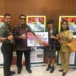 Liputan TMMD Ke 106 Kodim Tabanan Juara II Lomba Karya Jurnalistik Kategori Media Cetak-Online/fajarbadung.com