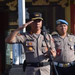Kapolres Roby Pimpin Apel Kesiapan Operasi Cipkon Agung II 2019/fajarbadung.com