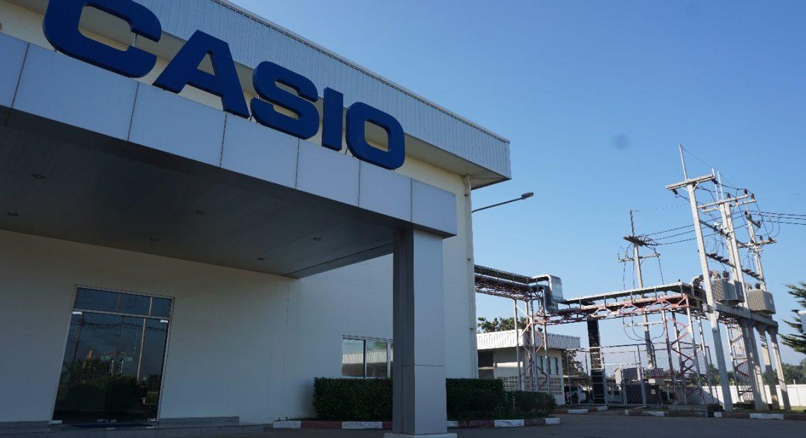 Casio Thailand Apresiasi Kemampuan dan Prestasi Siswa SMK Indonesia/fajarbadung.com