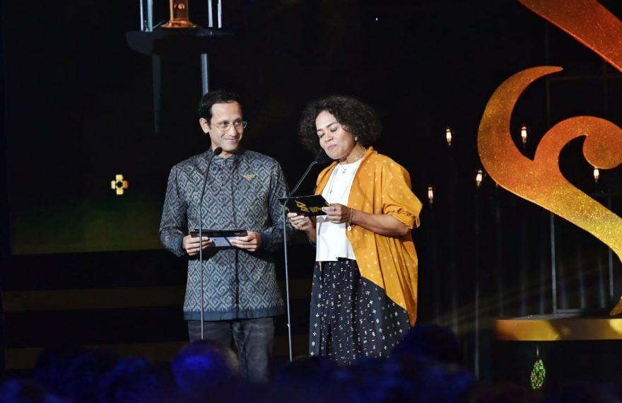 Mendikbud: Pemerintah Terus Dukung Kemajuan Perfilman Indonesia/fajarbadung.com