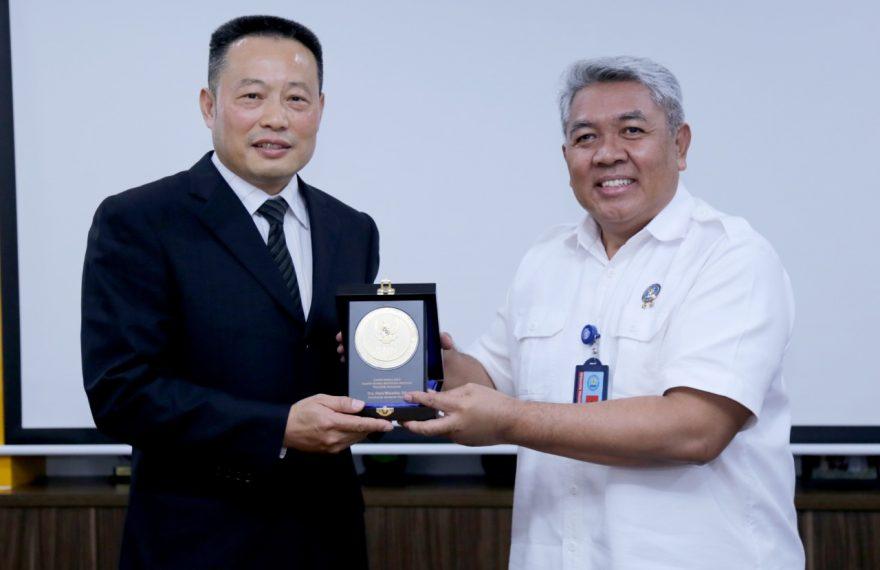 Keberhasilan BNN Dalam Penanggulangan Narkoba Perlu Ditiru/fajarbadung.com