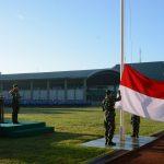 Amanat Panglima TNI, Pengembangan Organisasi TNI Kedepankan Pendekatan Tri Matra Terpadu/fajarbadung.com