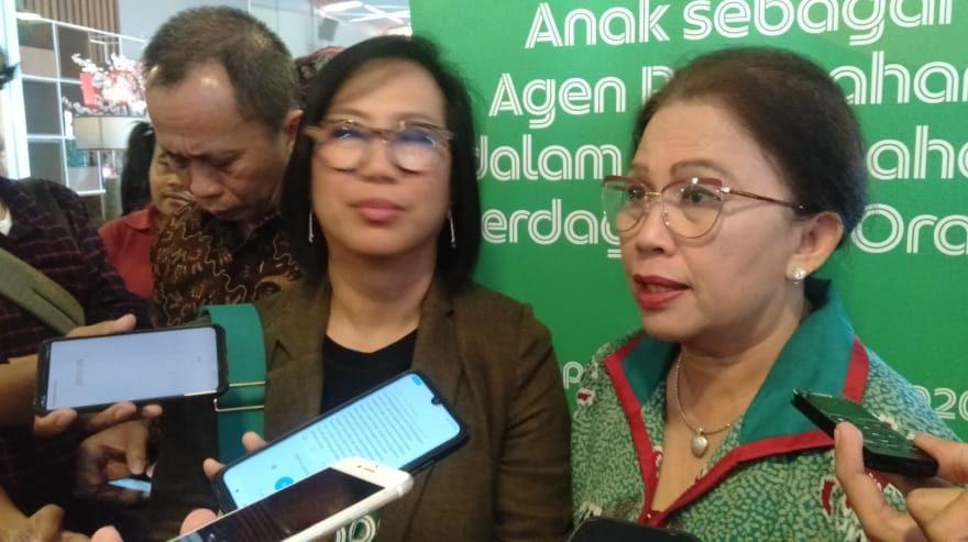 TPPO di Indoesia masih mengkuatirkan/fajarbadung.com