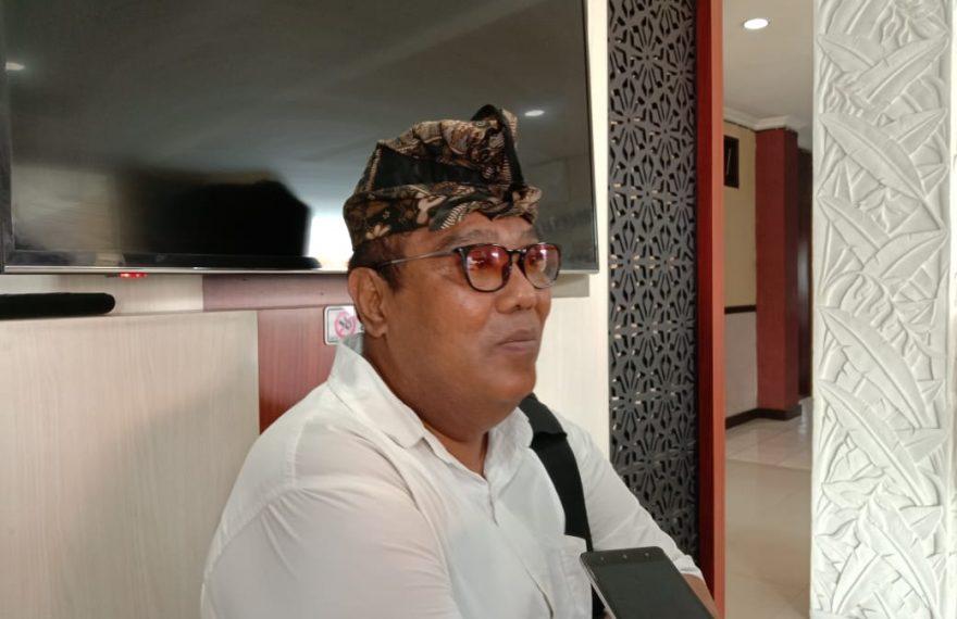 Mengaku Raja Majapahit, Senator Asal Bali Dilaporkan ke Polda Bali/fajarbadung.com