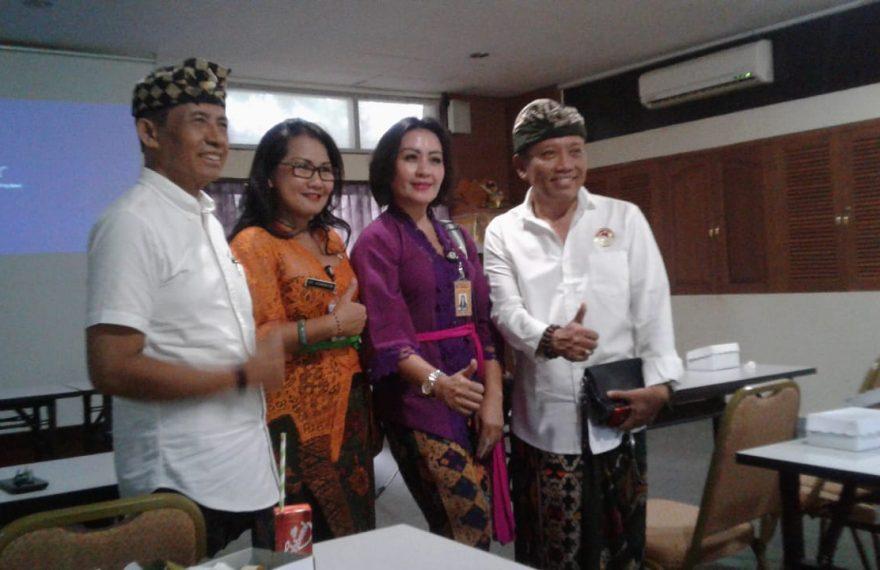 10 Ribu Tamu Cina Batal ke Bali Akibat Corona/theeast.co.id