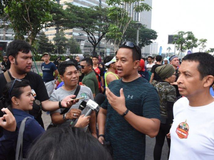 Gubernur hingga Pangdam Jaya Bakal Hadiri JLGR 2020/fajarbadung.com