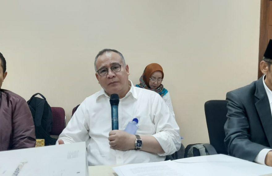 Milenial Jadi Kata Bahasa Indonesia Terpopuler Tahun 2019/fajarbadung.com
