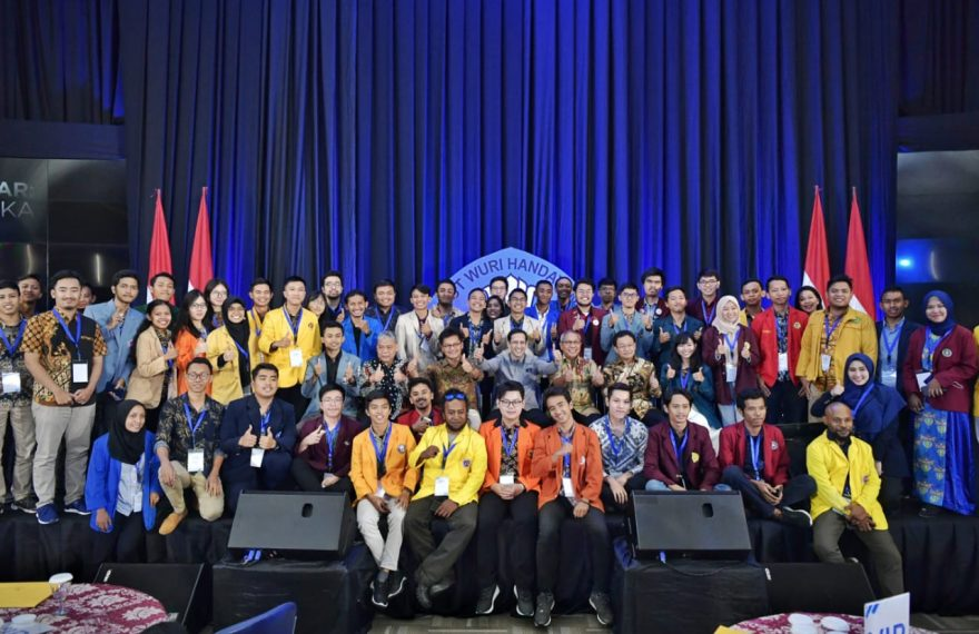 Kebijakan Kampus Merdeka Mahasiswa Dapat Ambil Pembelajaran di Luar Prodi/fajarbadung.com