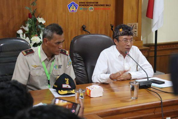 Permintaan Timor Leste untuk Karantina Warganya di Bali Resmi Ditolak/fajarbadung.com