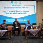 Kemendikbud Turut Peringati Hari Bahasa Ibu Internasional/fajarbadung.com